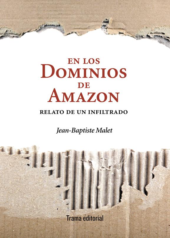 EN LOS DOMINIOS DE AMAZON